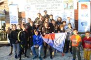 Ο Ιστιοπλοϊκός Όμιλος για τον αγώνα 'Μίλτος Γιαννούλης 2019'