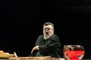 Το «Duende» του Σταμάτη Κραουνάκη στο Θέατρο Απόλλων της Πάτρας!