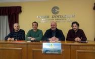 Οικολογική Δυτική Ελλάδα - Νέος επικεφαλής ο Κώστας Παπακωνσταντίνου!