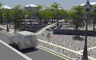 Ένα πολύχρονο αίτημα γίνεται πράξη - Αναπλάθεται η πλατεία της Κλειτορίας (φωτο)