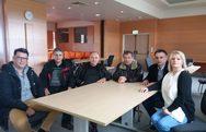 Εργαζόμενοι του Νοσοκομείου Αγρινίου θα βρεθούν στην Πάτρα (video)