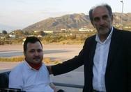 Πάτρα - Συλλυπητήρια από τον Απόστολο Κατσιφάρα για την απώλεια του Παναγιώτη Κωστόπουλου