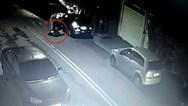 Υπέστη έμφραγμα την ώρα που επιχειρούσε να διαρρήξει αυτοκίνητο (video)
