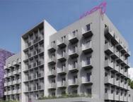 Το Moxy Hotel Patras ολοκληρώνεται - Έτσι θα είναι το νέο ξενοδοχείο, απέναντι από τη Μαρίνα (pics)
