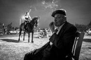 Ηλεία: 'Έφυγε' ο παλαιότερος ηνίοχος και ιπποπαραγωγός της Ανδραβίδας!