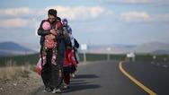 Irish Times: Ανάγκη για ένα όραμα για το προσφυγικό ζήτημα