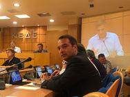 Θανάσης Παπαθανάσης: 'Μόνο με ισχυρούς Δήμους θα πετύχουμε την ανάπτυξη για τον τόπο μας'