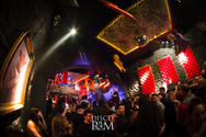 Ο Τριαντάφυλλος στο Disco Room 01-02-19