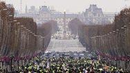 Γαλλία: Βγαίνουν στους δρόμους τα Κίτρινα Γιλέκα