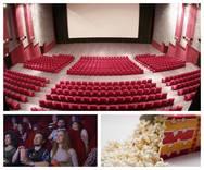 Καλή παρέα, ποπ κορν και φύγαμε - Οι ταινίες που θα δούμε προσεχώς στην Πάτρα!