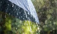 Ρεκόρ βροχής καταγράφηκε τον Ιανουάριο σε όλη την Ελλάδα