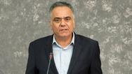 Πάνος Σκουρλέτης: 'Με την αποχώρηση των ΑΝΕΛ επανήλθαμε στην κανονικότητα'
