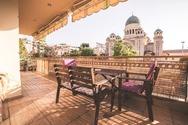 Πόσο πάει η τιμή του Airbnb στην Πάτρα; - Πάνω από 200 σπίτια στην ηλεκτρονική πλατφόρμα