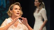 Ελένη Ερήμου: 'Το θέατρο είναι αποστολή'