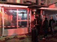 Έκρηξη με τρεις νεκρούς σε ταβέρνα στην Καλαμάτα (pics+vids)