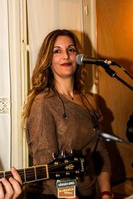 Live στο Γλυκάνισο 02-02-19