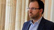 Θανάσης Θεοχαρόπουλος: 'Παραμένω σε επαφή με Παπανδρέου και Θεοδωράκη'