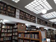 Πάτρα - Επισκεφθήκαμε την Δημοτική Βιβλιοθήκη (φωτο)