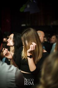 Saturday Night at Disco Room 02-02-19
