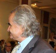 Ομοσπονδία Εμπορικών Συλλόγων Πελοποννήσου: 'O Γιώργος Αλεξόπουλος υπήρξε ένας από τους τελευταίους παραδοσιακούς εκδότες'