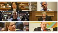 Σάλος στα κόμματα με τους 6 βουλευτές που προσχώρησαν στον Τσίπρα