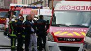 Γαλλία: Τουλάχιστον 7 νεκροί από πυρκαγιά σε οκταόροφη πολυκατοικία