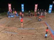 Survivor - Η ελληνική ομάδα έκανε την πρώτη της νίκη (video)