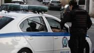 Αγρίνιο - Σύλληψη 36χρονου για οπλοκατοχή