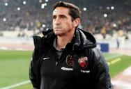 Ο Μανόλο Χιμένεθ επιστρέφει στην ΑΕΚ