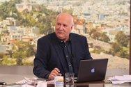 Γιώργος Παπαδάκης για Μπάγια Αντωνοπούλου: 'Της ευχόμαστε ολόψυχα καλή επιτυχία' (video)