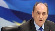 Γιώργος Σταθάκης: 'Η ΔΕΗ διατηρεί την ισχυρή της θέση και αλλάζει το ενεργειακό μίγμα'