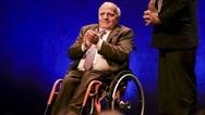 Εκδήλωση για τα 20 χρόνια από την ίδρυση της Ελληνικής Παραολυμπιακής Επιτροπής