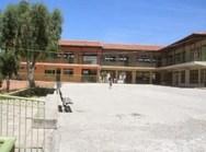 Πάτρα: Οι άνεμοι 'σήκωσαν' την σκεπή του Δημοτικού Σχολείου του Σουλίου