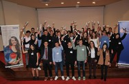 Δυτική Ελλάδα: Σε ειδική εκδήλωση βραβεύτηκαν αριστούχοι απόφοιτοι Λυκείων