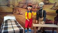 Διαγωνισμός: Το Patrasevents.gr σας στέλνει στην παιδική παράσταση 'Πινόκιο'!
