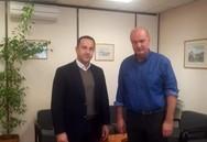 Κ. Μητρόπουλος: «Η άμεση και δίκαιη αποζημίωση των παραγωγών μας είναι επιτακτική ανάγκη»