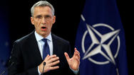 Στόλτενμπεργκ: 'Ιστορική η ένταξη των Σκοπίων στο ΝΑΤΟ'