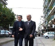 Πάτρα: O Δημήτρης Σπηλιοτόπουλος κατεβαίνει υποψήφιος με τον Γρηγόρη Αλεξόπουλο