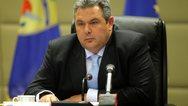 Πάνος Καμμένος: 'Αντισυνταγματική η ψήφιση των Πρεσπών με 151'