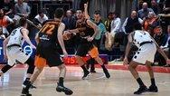 Basketball Champions League - 'Έπεσε' μαχόμενος στην παράταση ο Προμηθέας Πατρών