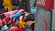 Kωνσταντινούπολη: Έβγαλαν πεντάχρονο κοριτσάκι ζωντανό από τα ερείπια της πολυκατοικίας