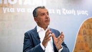 Στ. Θεοδωράκης: 'Ο κ. Τσίπρας κυβερνάει με έξι πληρεξούσια'