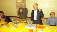 Γ. Λαζουράς : 'Η Στύγα θα επισκευασθεί και θα λειτουργήσει στην επόμενη περίοδο 2019-2020' (φωτο)