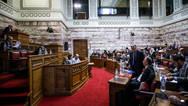 Πέρασε το σχέδιο νόμου για την ένταξη της Βόρειας Μακεδονίας στο ΝΑΤΟ