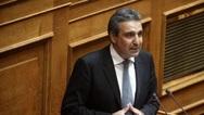 Αριστείδης Φωκάς: 'Στις 10 το πρωί διαγράφεται ο Παπαχριστόπουλος'