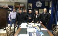 Νίκος Νικολόπουλος: 'Υπέγραψα «συμβόλαιο» αρωγής με τον ιστορικό ΝΟΠ'!