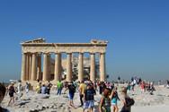 Aύξηση Ινδών τουριστών στην Ελλάδα το 2018