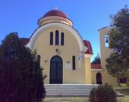 Πάτρα: Eoρτάζει ο Ιερός Ναός Αγίου Χαραλάμπους