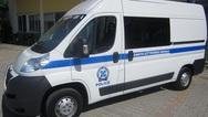Αχαΐα: Πως θα κινηθεί η Κινητή Αστυνομική Μονάδα την επόμενη εβδομάδα