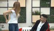 Η Άννα ζήτησε εξηγήσεις από τον Αλέξανδρο στο Power of Love (video)